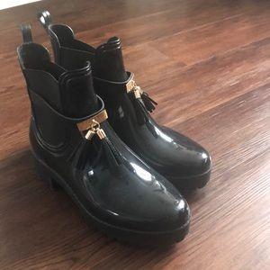 Shoes - Däv rain boots